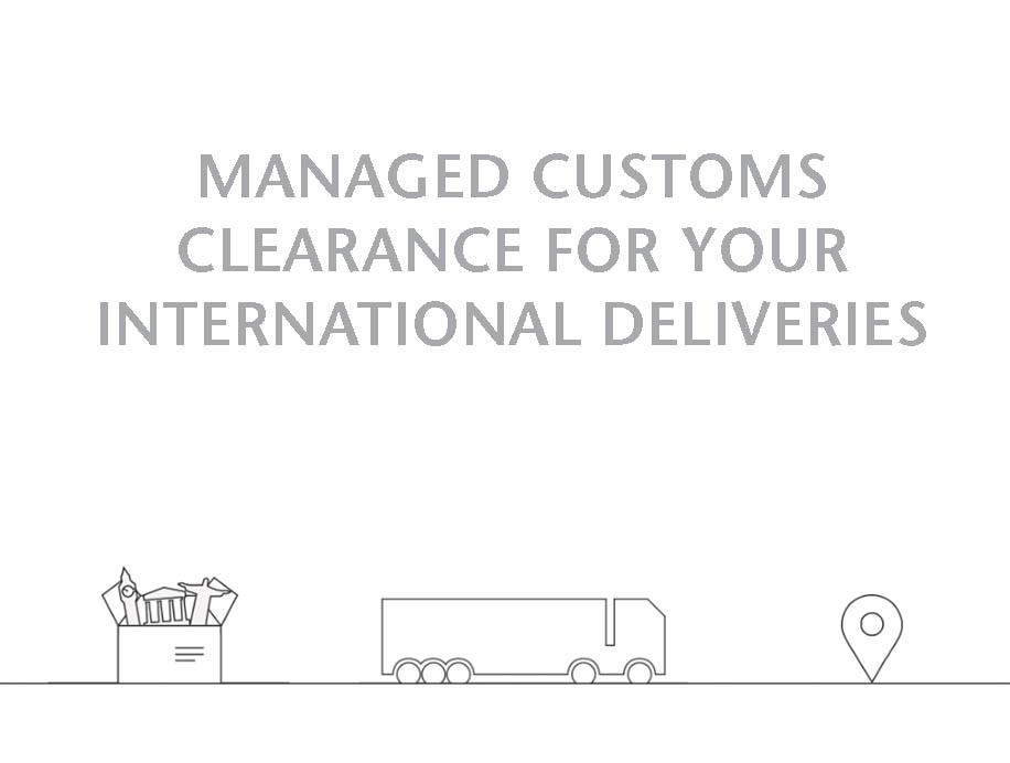wnDirect :: ID & Duty - customs clearance